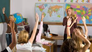 adhd students in the classroom