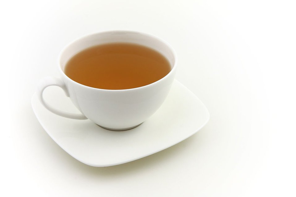 natural ways to get rid of acne tea