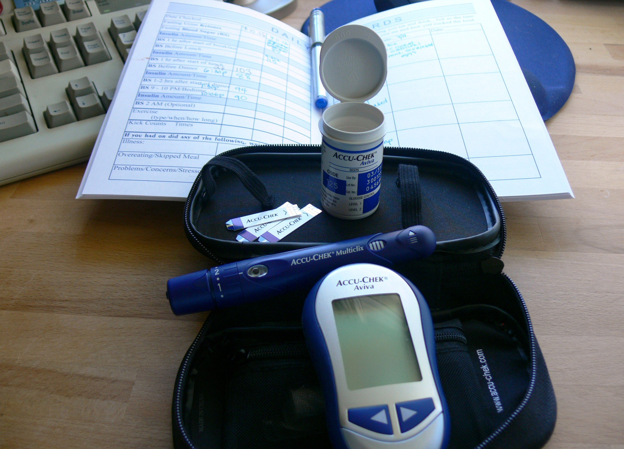 Some Practical and Easy Diabetes Tips for You