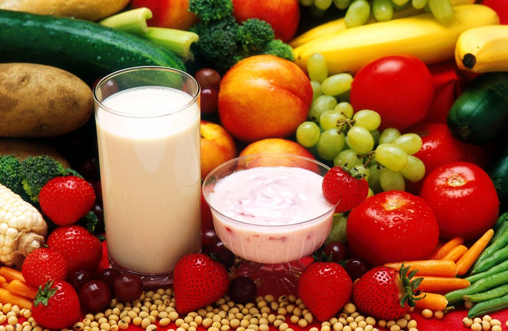 what causes acne breakouts diet