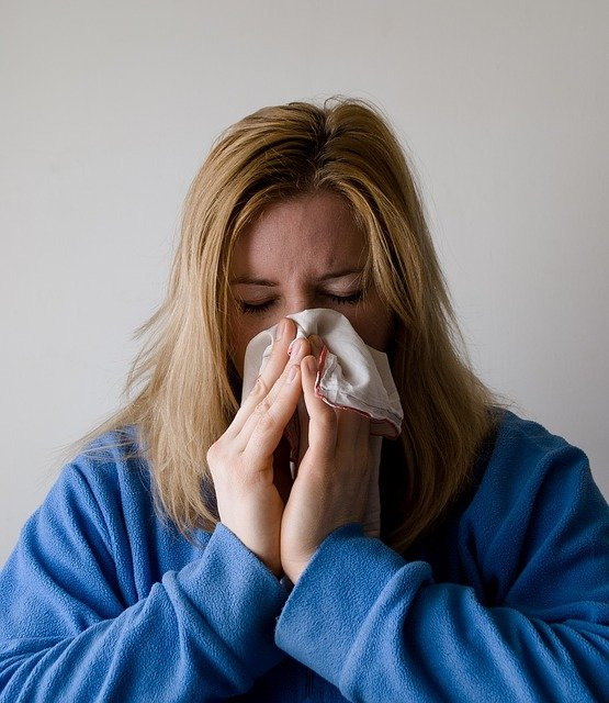 Read This Article to Find Allergy Relief