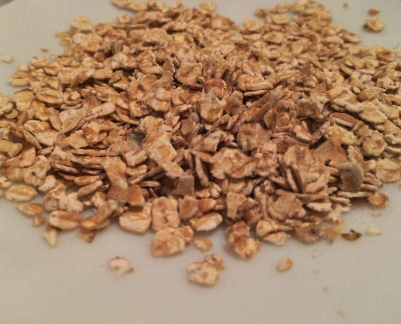 What is the best way to get rid of acne oatmeal