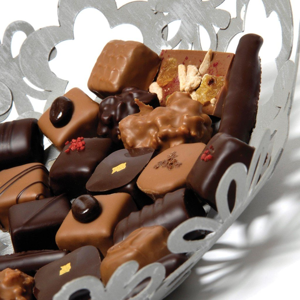 foods that cause acne chocolate