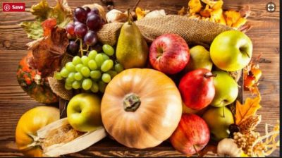 Food That Is Good For Heat Stroke