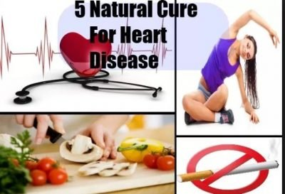 Natural Cure for Heart Disease