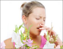 Cure Respiratory Allergies Today