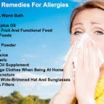 What do you do when your allergies are really bad?