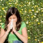 What is a good city to live in for someone with a lot of allergies?