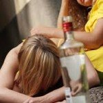 What Are The Serious Problems For Teenage Drug And Alcohol Abuse?