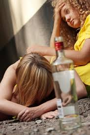 Recognize The Signs Of Drugs And Alcohol Abuse