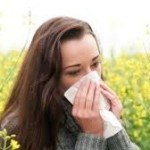 How can you tell the difference between Allergies and a Cold?