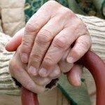 Alzheimers Disease Relationship