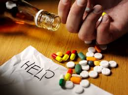 Ask For Help If You're A Victim Of Drug And Alcohol Abuse
