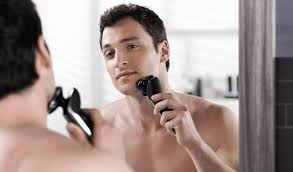 Electric Shaver For Teen With Acne