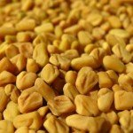 fenugreek as natural remedies for tonsillitis