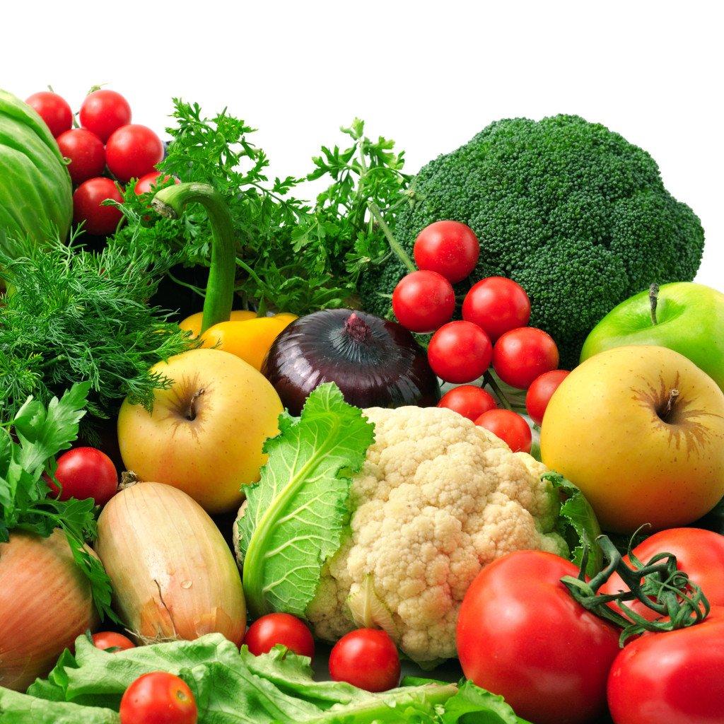 diabetic food list vegie