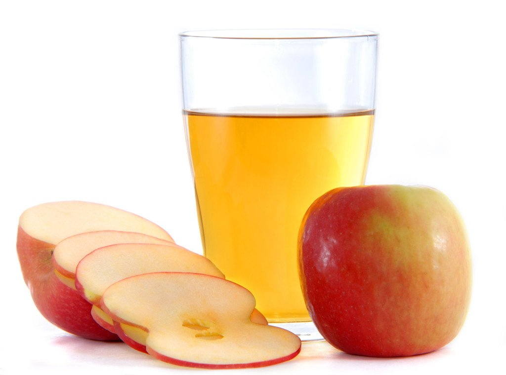how to get rid of cystic acne apple cider vinegar