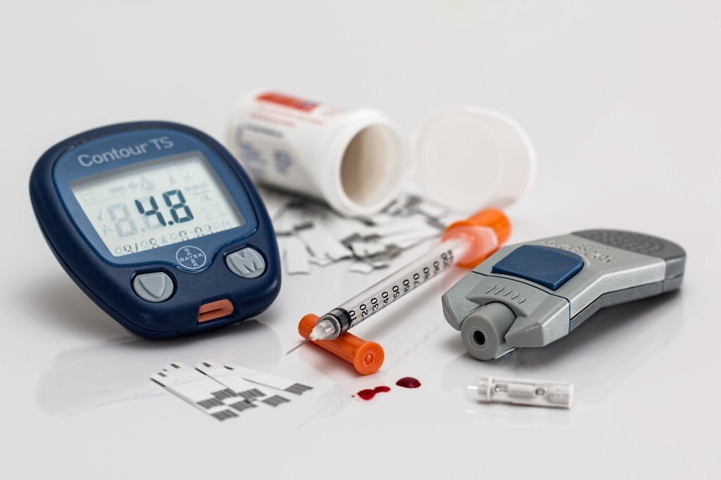 normal blood sugar