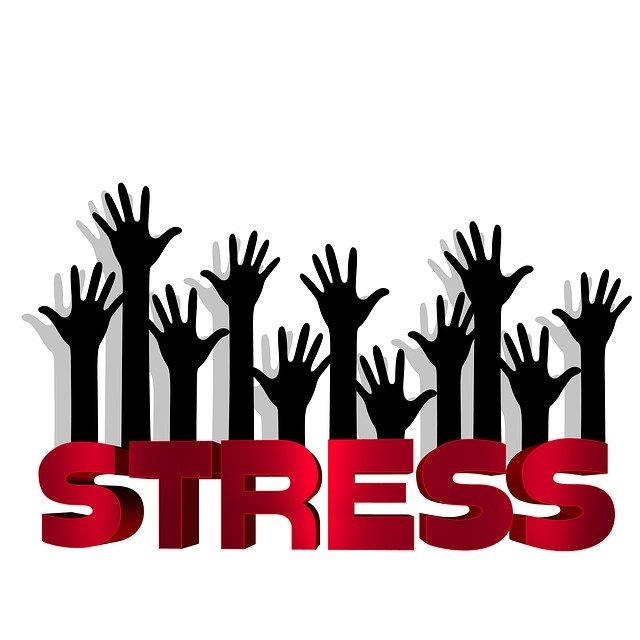 Tips To Help You Manage Your Stress!