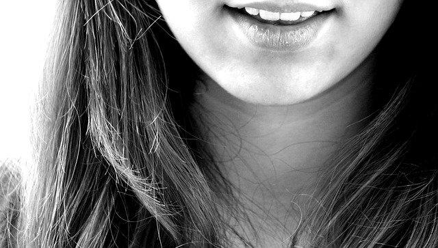 Smile So Bright You Will Glow in the Dark