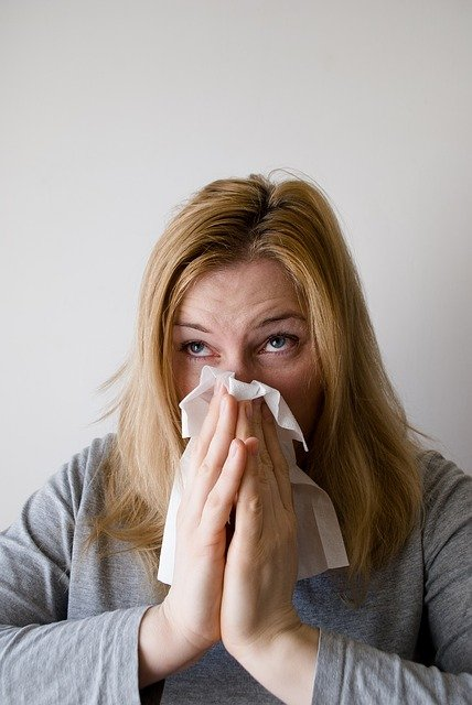 Must-Read Tips for Living With Allergy Symptoms