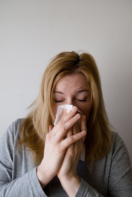 Overcoming Allergies and the Most Irritating Symptoms