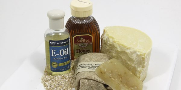 New Method for Homemade Acne Treatments