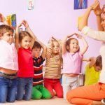 Why is it important to play with your child?