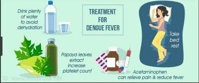 Treatment for Dengue Fever