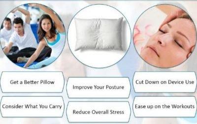 6 Ways To Prevent A Stiff Neck