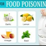 What Is The Best Remedy For Food Poisoning?