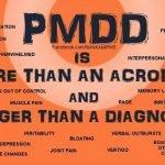 What Causes Premenstrual Dysphoric Disorder?